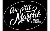 Au Ptit Marché Logo